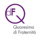 Logo Quaresima di Fraternità - Parrocchia di Orbassano